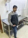 Muthu, 26  , Al Qurayyat
