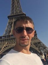 mark, 33, Spain, San Fernando de Henares