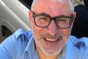 giulio, 50 - Just Me