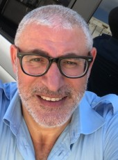 giulio, 50, Italy, Florence