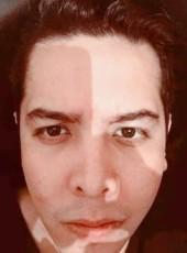 Richy, 33, Mexico, Tlalnepantla