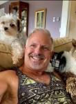 Chris William, 57  , Madrid