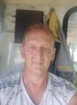 Valera Latyshev, 53  , Kemerovo