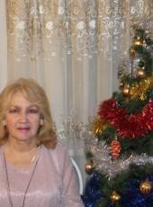 ЛАРИСА, 70, Россия, Саки