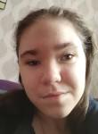 Yulya, 18, Krasnogvardeysk