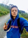 Gabriel, 18  , Santa Cecilia