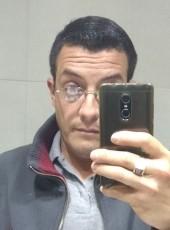 Mauricio, 42, Uruguay, Montevideo