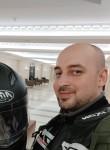 Dmitriy, 36, Saint Petersburg