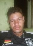 Ailto Silva, 18, Salgueiro
