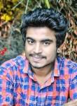 Harish, 22  , Bhopal