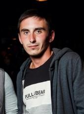 Sergey, 26, Russia, Krasnoyarsk