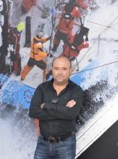 Antonio, 52, Spain, Albatera