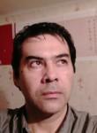 Moises Sepulveda Luna, 45  , Skopje