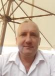 viktor, 47, Moscow