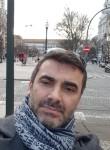 Julien, 52, Barcelona