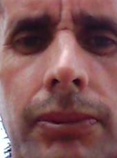 Marco Antonio, 50, Colombia, Bucaramanga