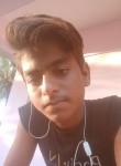 Raushan Kumar, 21  , Mapuca