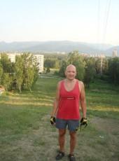 Sergey, 53, Russia, Krasnoyarsk