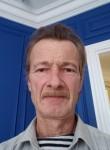 Aleksey, 61  , Istra