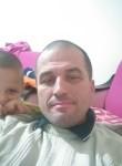 Murat, 41  , Havran