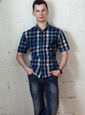 Daniil, 26, Russia, Ulyanovsk
