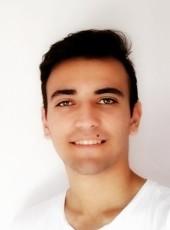 Sebastian, 18, Albania, Lezhe