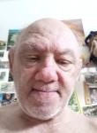 SILBERMANN PAUL, 64  , Garmisch-Partenkirchen