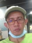 Zouey, 38, Kuala Lumpur