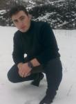 Yusuf, 18  , Sason