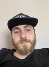 Romain, 22, France, Montbeliard