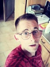 Andres, 33, Belgium, Ieper