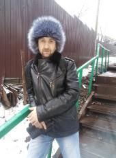 Yuriy, 50, Russia, Moscow