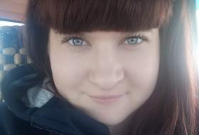 Svetlana, 27 - Just Me