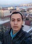 bobur, 25  , Tashkent