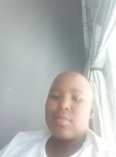 sphosethu, 20, South Africa, Durban