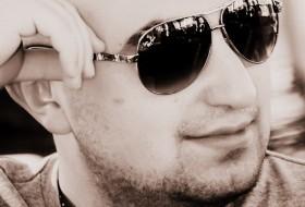 Marat, 34 - Just Me