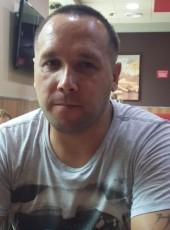 Aleksey, 41, Russia, Spassk-Dalniy