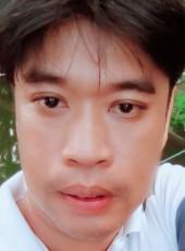 Ko, 24, Thailand, Lampang