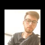 Gennaro, 25  , Frattaminore