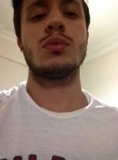 oğuzhan, 22, Turkey, Istanbul