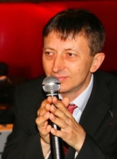 Nikolay, 43, Russia, Moscow