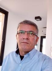 Pcelso, 59, Brazil, Lencois Paulista