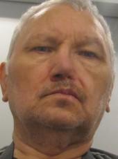 Aleksandr Akhmetchanov, 63, Russia, Omsk
