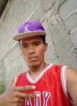 Óscar danilo, 25  , Ocotal