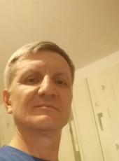 Vitrus, 46, Russia, Khabarovsk