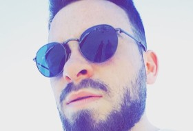 Paulo, 27 - Just Me