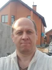 Evgeniy, 47, Ukraine, Kiev