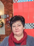 Larisa , 58, Dnipropetrovsk