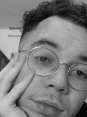 Zeldris, 21, France, Lucon