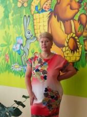 Galya Lapteva OK, 54, Russia, Yevpatoriya